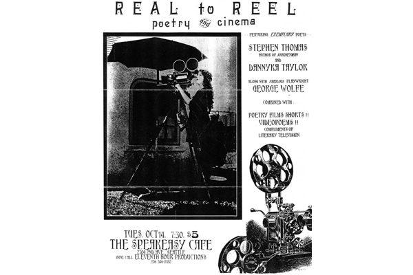 Press: Smaller Films, Videos Find A Showcase At Speakeasy