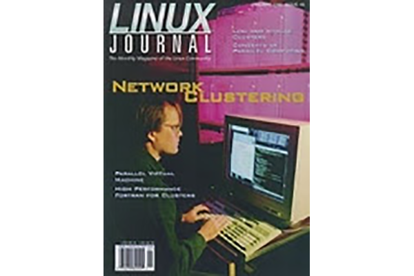 Press: Linux Journal Interviews Mike Apgar, Speakeasy Cafe
