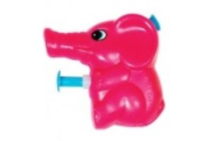 Web - Cafe - Killer Pa2ts Pink Elephant Gun