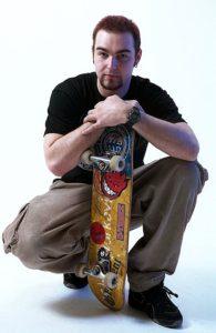 Web - Crew - Jake Soder