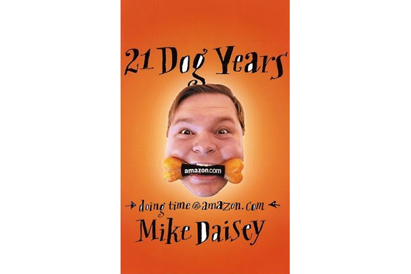Press: 21 Dog Years – Timely look inside Amazon.com
