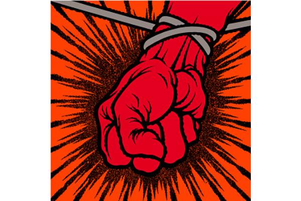 Anti-Metallica DDoS