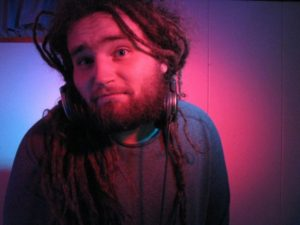 Web - Crew - Adam Bidema