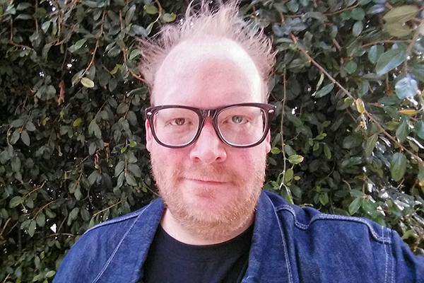 The Speakeasy Effect: Bryan Middleton