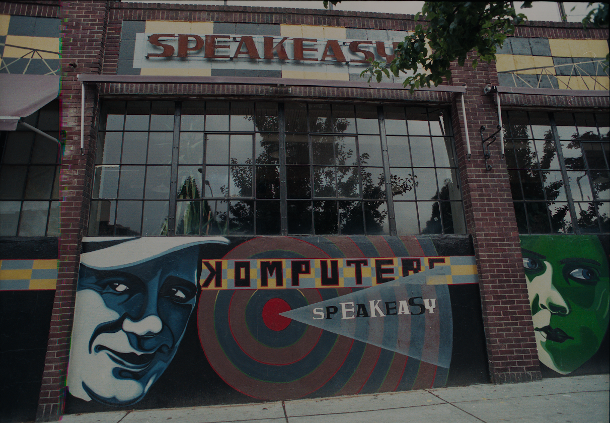 Information Trading Post | A Tribute to Speakeasy